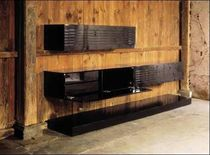 contemporary living room wall unit MEMORIES : TRACKS OPOSTOS - PLURAL BRAND SINGULAR OPTION