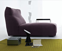 contemporary lounge chair ROBIN mimo contract