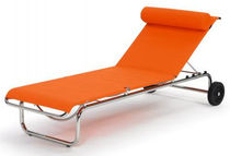 contemporary lounge chair DIA by Gioia Meller Marcovicz CLASSICON