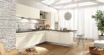 contemporary matt lacquer kitchen SAMOA copat