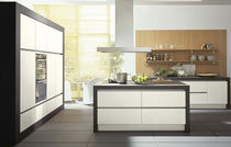 contemporary matt lacquer kitchen SL 707 SIEMATIC