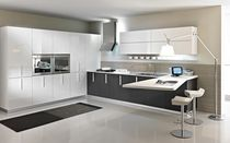 contemporary melamine kitchen MAGIKA Pedini