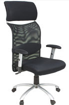 contemporary mesh executive armchair (with headrest) ASPIRE 5600 Regency, Inc.