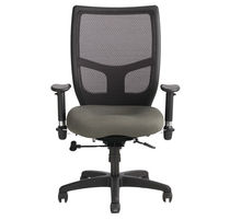 contemporary mesh office armchair IMPRESS ULTRA KI