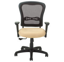 contemporary mesh office armchair AVAIL KI Healthcare