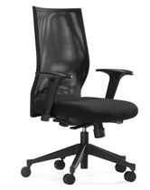 contemporary mesh office armchair ABS-0918 Absolute Furniture Industries
