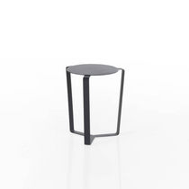 contemporary metal coffee table TRYP: T520 by Studio expormim expormim