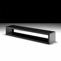 contemporary metal shelf LOW RACK by Maurizio Peregalli ZEUS