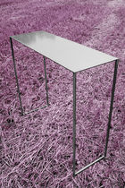 contemporary metal sideboard table LIGNE Numero Unique