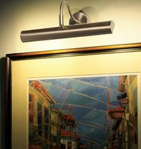 contemporary metal wall picture light  DIMCO PLC (ONE Light)