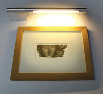 contemporary metal wall picture light T5 DIMCO PLC (ONE Light)