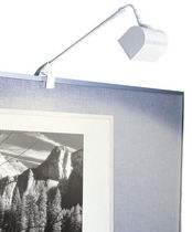 contemporary metal wall picture light DL-150 W.A.C Lighting