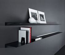 contemporary metal wall shelf HANG by Claudio Caramel DESALTO spa