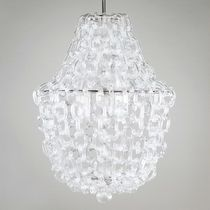 contemporary methacrylate chandelier CHANDELIERS : SEVILLE VAUGHAN