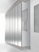 contemporary mirrored wardrobe CASANOVA reflex Angelo