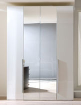 contemporary mirrored wardrobe LOGICO RL0266 pensarecasa.it