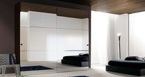 contemporary mirrored wardrobe MONTECARLO 86 ORME