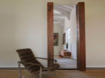 contemporary mirror in certified wood (FSC-certified) BEAM (H) environment furniture