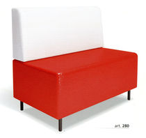 contemporary modular bench 280 STAR srl