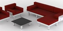 contemporary modular garden sofa CRUZ   Swanky Design - Premium Contemporary Furniture