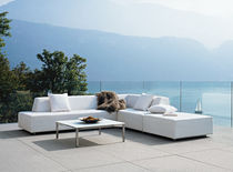 contemporary modular garden sofa HAPPY RAUSCH Classics GmbH