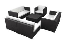 contemporary modular garden sofa TF 1090 Nature Corners Co.,Ltd.