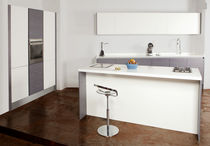 contemporary modular kitchen island 220 Toffini