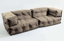 contemporary modular sofa COUCH II by Stefan Diez Elmar Fl&ouml;totto