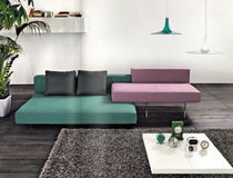 contemporary modular sofa AIR  LAGO