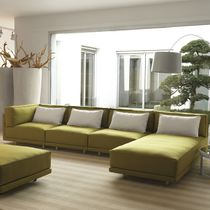 contemporary modular sofa DENNIS by Guido rosati Milano Bedding