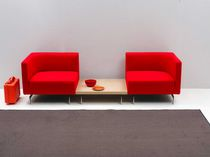 contemporary modular sofa SIDE BY SIDE by Dick Spierenburg & Karel Boonzaaijer Arco Contemporary Furniture