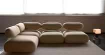 contemporary modular sofa BOUNCE by Karim Rashid Domodinamica by Modular