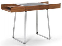 contemporary modular writing desk ZELOS by Christoph Böninger CLASSICON