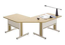 contemporary modular writing desk 201 SERIES Office Furniture Group