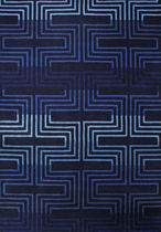 contemporary motif rug BRIGHT BAZAAR : MATRIX ESPRIT home - Wecon home