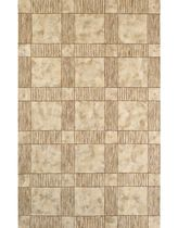 contemporary motif rug synthetic UPTOWN DOWNTOWN DAWN LIORA MANNE