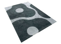 contemporary motif rug MULTE&amp;trade; A50 by Jarle Slyngstad Fjords