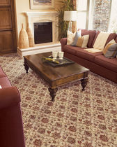 contemporary motif rug in New Zealand wool ALEXIA Masland Carpets &amp; Rugs
