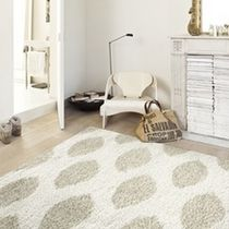 contemporary motif rug in polyester and polypropylene OPALE COSY  Balta Broadloom