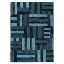 contemporary motif rug synthetic CAGE STEPEVI