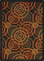 contemporary motif rug synthetic DOTTIE™ Joy Carpets & Co