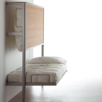 contemporary murphy bunk bed LA LITERAL by Lievore Altherr Molina Sellex