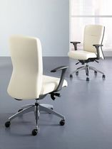 contemporary office armchair HELM  ofs
