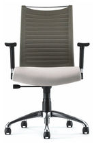 contemporary office armchair PURL Source International