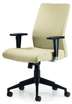 contemporary office armchair AES Source International