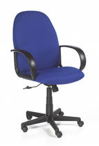 contemporary office armchair 3040D-17-MA-A6- Office Furniture Group