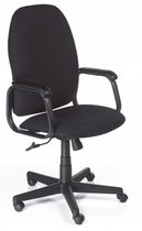 contemporary office armchair 3600D-17-RB-A6- Office Furniture Group