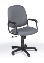 contemporary office armchair 8200D-17-QA-A4- Office Furniture Group