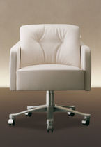 contemporary office armchair MUSA by Antonello Mosca GIORGETTI