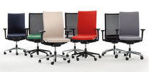 contemporary office armchair B_MOVE Bene